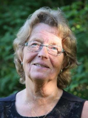 Margaretha Sverker